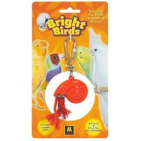 Bright Bird Toys - Hermit Crab