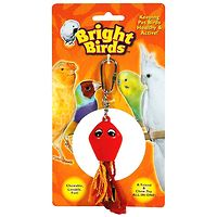 Bright Bird Toys - Squid