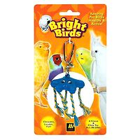 Bright Bird Toys - Star Fish