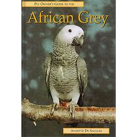 African Grey - Pet Owner's Guide