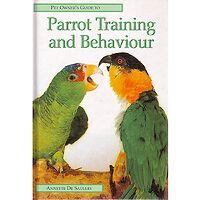Parrot Training and Behaviour