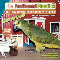 Feathered Phonics CD - Vol 3