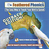 Feathered Phonics CD - Vol 6