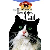 The Longhaired Cat - An Owners Guide