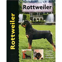 Rottweiler - Pet Love