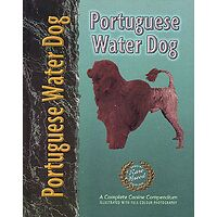 Portuguese Water Dog - Pet Love