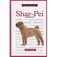 Shar-Pei - A New Owners Guide