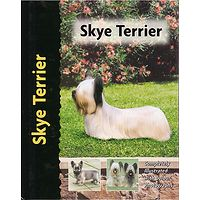 Skye Terrier - Pet Love