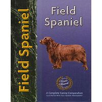 Field Spaniel - Pet Love