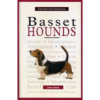 Basset Hounds - A New Owners Guide