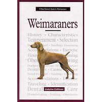 Weimaraners - A New Owners Guide