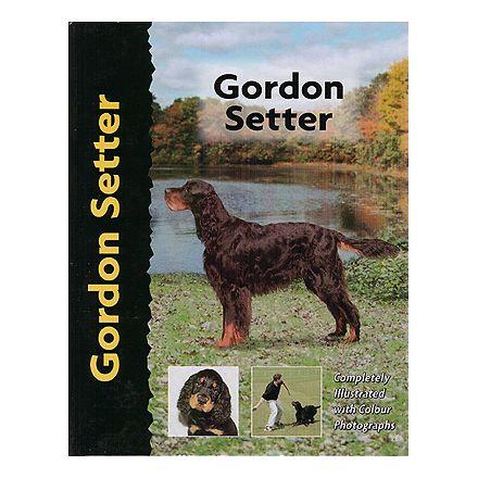 Gordon Setter Pet Love - Dog Breed Books | OzPetShop