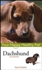 Dachshund : Your Happy Healthy Pet