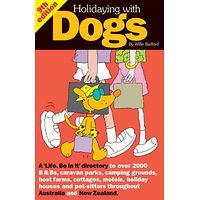 Holidaying with Dogs - 9th Edition