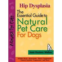Hip Dysplasia - Natural Pet Care for Dogs & Cats