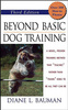 Beyond Basic Dog Training