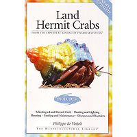 Care of Land Hermit Crabs