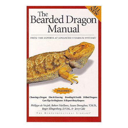 Bearded dragon secret manual bearded dragon care bearded.