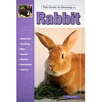 Rabbit the Guide to Owning a