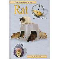 Pet Owner's Guide to the Rat