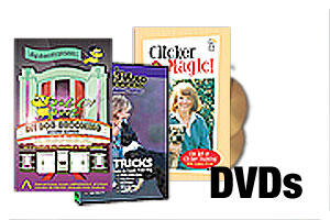 DVDs for dog lovers and owners