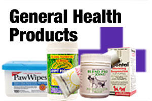 Health care products for cats and kittens