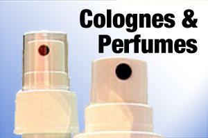 Colognes, perfumes and sprays for dogs and puppies