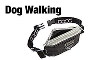 dog walking accessories