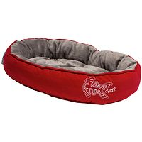 Rogz Snug Pod Cat Bed - Tango Fishbone
