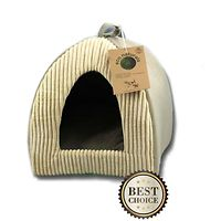 Eco Natural Cat Igloo