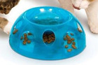 Smartcat Tiger Diner Cat bowl