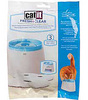 Catit Replacement Cartridges for Fresh & Clear 3Lt