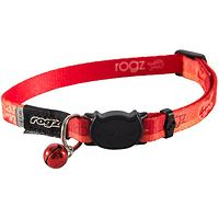 Rogz Kiddy Cat Collars