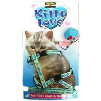 Kitty Love - My First Lead & Harness