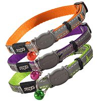 Rogz NightCat Cat Collars