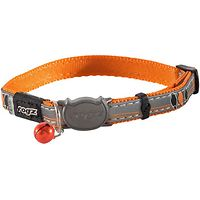Rogz Night Cat Collars