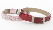 Coco Cat Crystal Collars