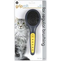 Gripsoft Cat Pin Brush