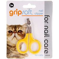 Gripsoft Cat Nail Clipper
