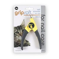 Gripsoft Deluxe Nail Trimmer for Cats