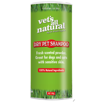 Vets All Natural Dry Shampoo