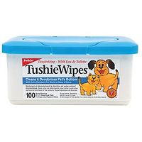 Tushie Wipes
