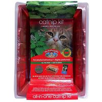 Catnip Growing Kit