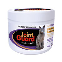 Joint Guard for Cats 100g