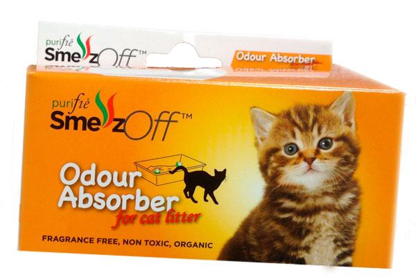 Best Odour Absorbing Cat Litter