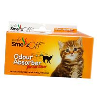 Purifie Smellzoff Odour Absorber for Cat Litter