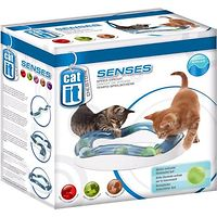 Catit Senses Elevated Speed Circuit
