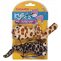 Chomper Kylie's Jungle Motion Critters