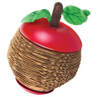 Kong Active Cat Scratch Apple with Catnip