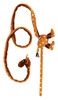 Bliss Cat Wand Brown Moose